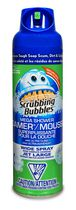 Scrubbing Bubbles® Bathroom Cleaner Mega Shower Foamer®