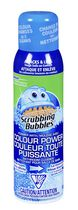 Scrubbing Bubbles Bathroom Cleaner–Colour Power