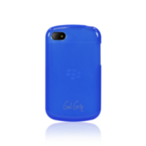 Libratel Inc. BB Q10 Blue Gel Grip