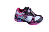 Minnie Girls' Athletic Shoes 8