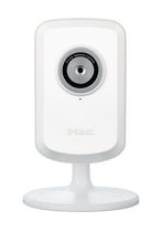 D-Link Refurbished DCS-930L/re Wireless N Home Network Camera