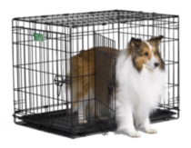 30 Quot Icrate Dog Cage 2 Door Walmart Ca