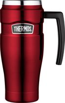 Thermos 16-Ounce Leak- Proof Travel Mug