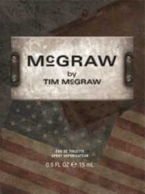 Tim McGraw Fragrance Gift for Men