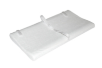 Contoured Change Pad with Terry Cover