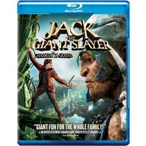 Jack The Giant Slayer (Blu-ray) (Bilingual)