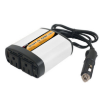 Smart AC 150W Power Inverter