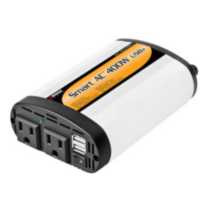 Smart AC 400W Power Inverter