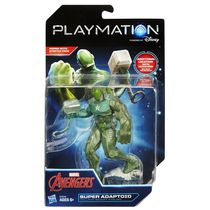 Playmation Marvel Avengers Super Adaptoid Villain Smart Figure