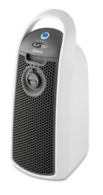 Sunbeam Designer Series Mini Tower Air Purifier with Visipure™ SAP9415W-CN