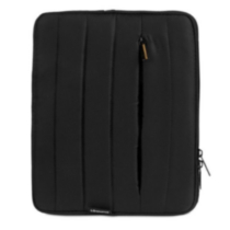 Padded Travel Sleeve, Black