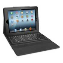 Honeycomb Keyboard Case, Black