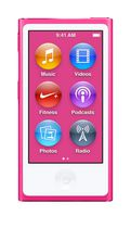 iPod Nano 16GB (6th Generation) Pink