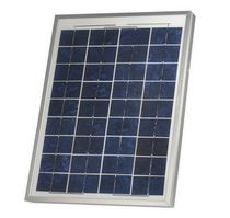 Sunforce Coleman 20 Watt Crystalline Solar Panel