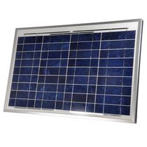 Sunforce Coleman 30 Watt Crystalline Solar Panel