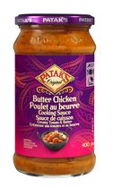 Patak's Butter Chicken Cooking Sauce