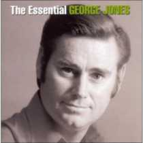 George Jones - Essential George Jones