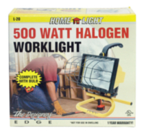Portable Handheld Work Light