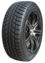 Weathermate 195/55R15 85T HW501 Winter Tire