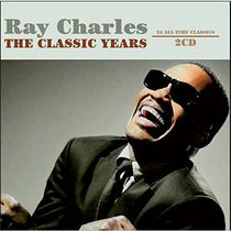 Ray Charles - The Classic Years: 23 All-Time Classics (2CD)