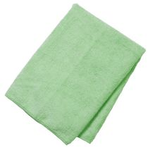 Continental - Wilen Microfibre cloths Green