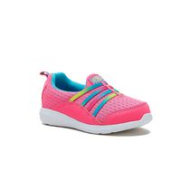 Athletic Works Girls' Toddler Stride Sport Casual Sneaker 3