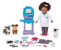 My Life As 18-inch AA Veterinarian Doll