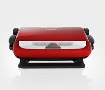 George Foreman Red Evolve Grill System