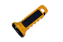 Daytech solar flashlight