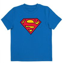 Superman Boys T-Shirt 6X