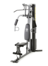 Gold's Gym XRS 50 Weight Bench