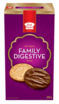 Peek Freans Family Digestive Biscuit