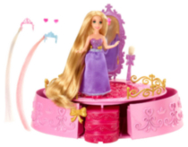Disney Princess Small ROYAL STYLE® Studio Playset
