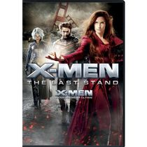 X-Men 3: The Last Stand (Bilingual)