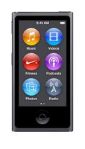 iPod Nano 16GB (6th Generation) Grey