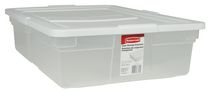 Rubbermaid  26.5 L Storage Container