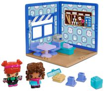 My Mini MixieQ's Café Mini Room Playset