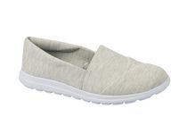 Danskin Women's Unity Casual Shoes Taupe 5