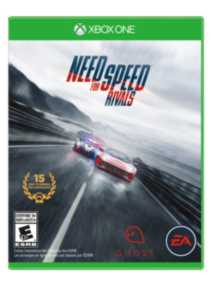 NEED FOR SPEED RIVALS pour XBOX ONE