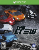 The Crew pour Xbox One