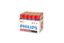Philips Powerlife Alkaline Batteries