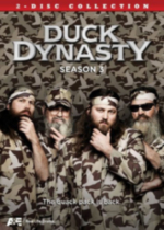Duck Dynasty - Season 3 - DVD