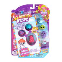 Trousse de départ 'Do Drops de Squinkies