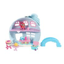 Squinkies 'Do Drops Squinkieville Ice Cream Shop Playset