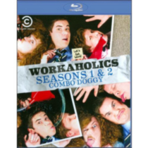 Workaholics: Season 1 & 2 Combo Doggy Pack (Blu-ray)