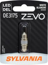 Sylvania LED DE3175 Miniature bulb, 1 Pack