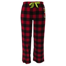 Dr. Seuss Ladies' License Flannel Pyjama Pant S