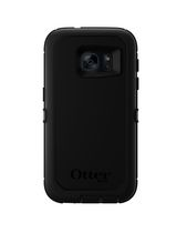 OtterBox Defender Case for Samsung Galaxy S7 Black