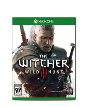 Jeu vidéo The Witcher 3: Wild Hunt Xbox One