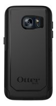 OtterBox Commuter Case for Samsung Galaxy S7 Black